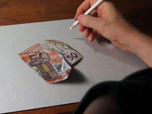 Удивительный гиперреализм художника Marcello Barenghi. Ярмарка Мастеров - ручная работа, handmade.
