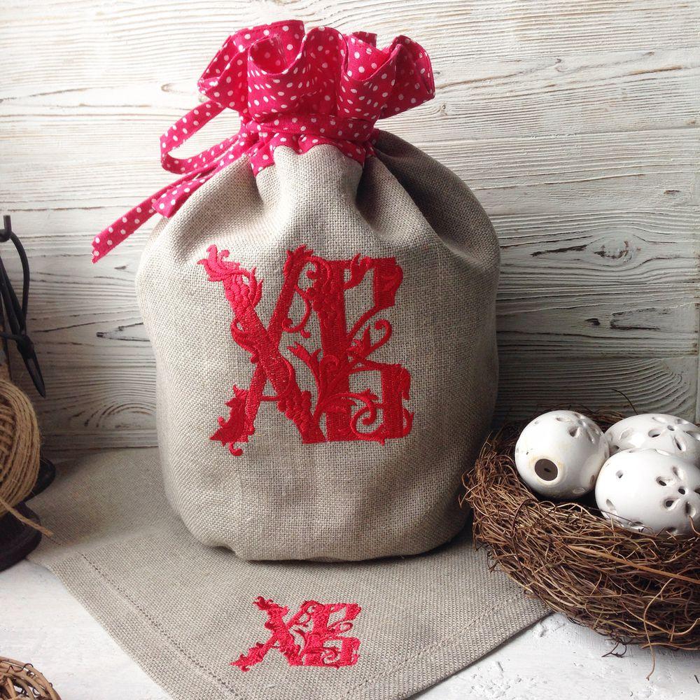 пасхальный декор, доставка в подарок