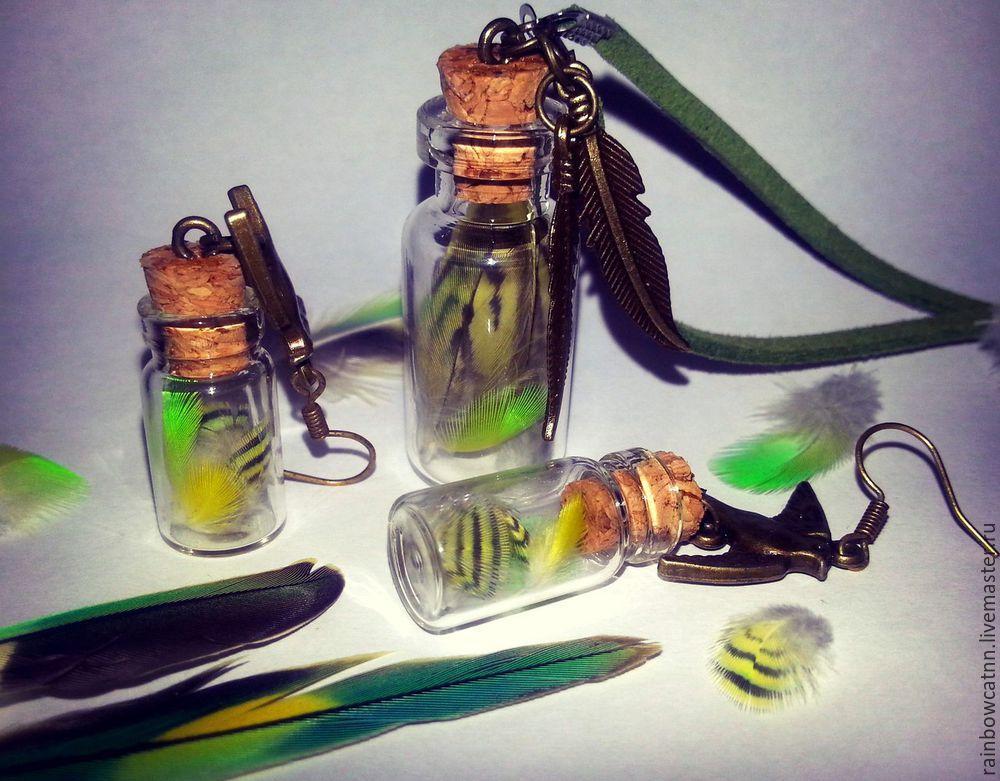 баночки-бутылочки