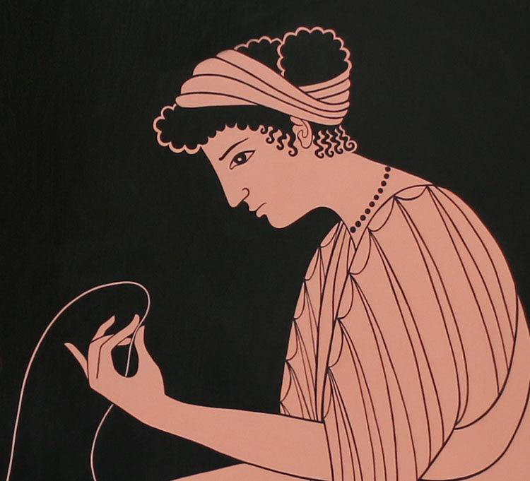 Вязание: от Древней Греции до Книги рекордов Гиннеса
