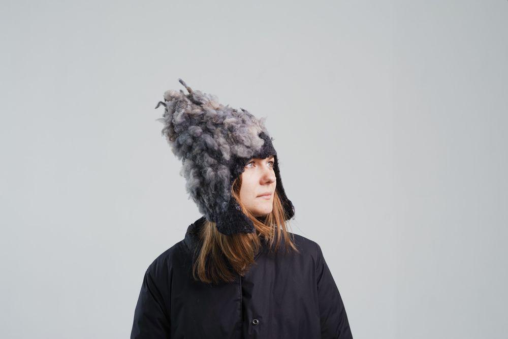 мысли вслух, шапка зимняя, о творчестве