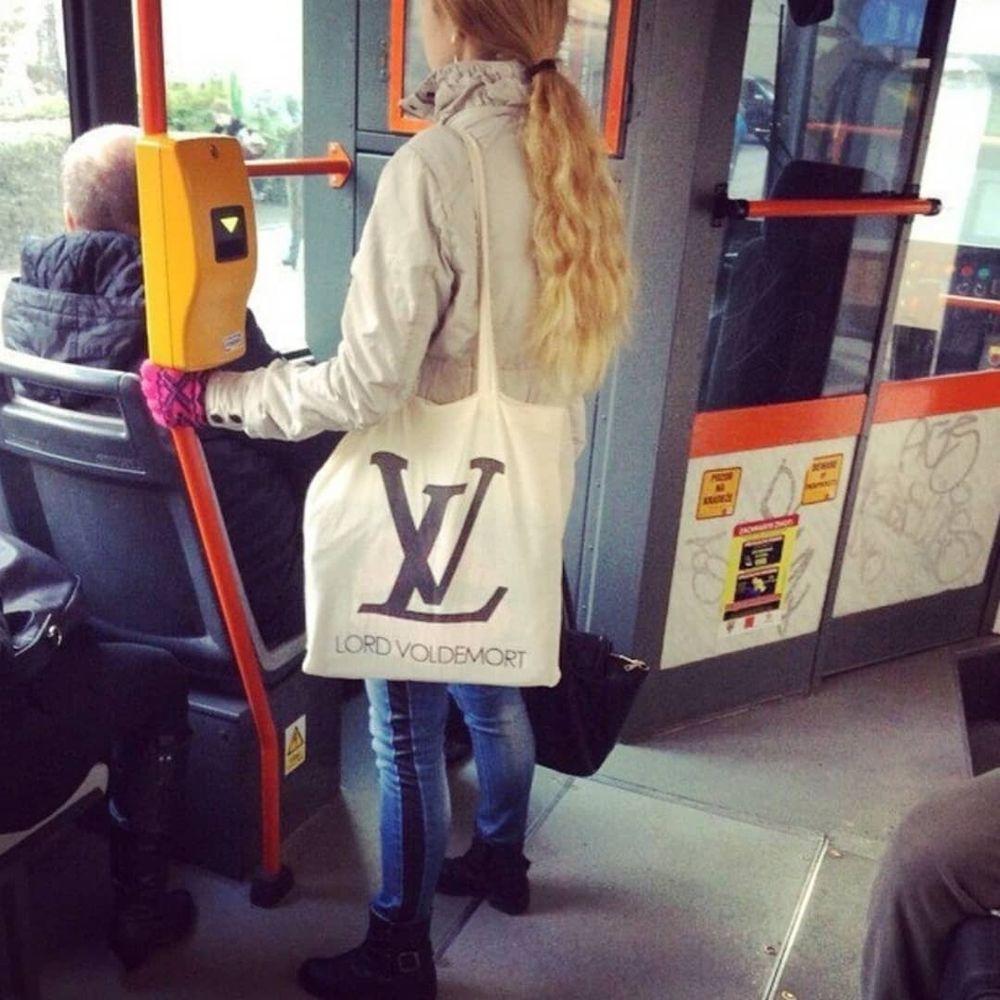 смешные сумки