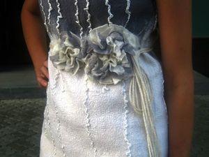 Платье ручной работы со скидкой 50% на заказ!!!. Ярмарка Мастеров - ручная работа, handmade.