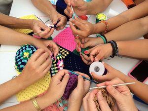 Как определить тип личности по вязанию. Ярмарка Мастеров - ручная работа, handmade.