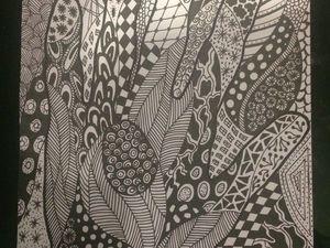 Зенарт. Рисунки | Ярмарка Мастеров - ручная работа, handmade