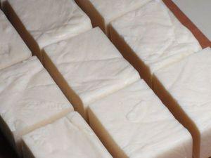 Хозяйственное твёрдое мыло за 150 руб.!Только сегодня!. Ярмарка Мастеров - ручная работа, handmade.