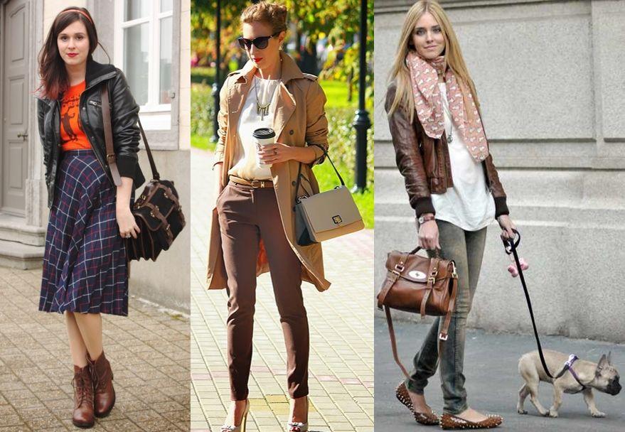 сумка, мода