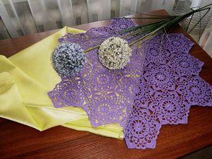 А вы видели как цветет дикий лук ?. Ярмарка Мастеров - ручная работа, handmade.