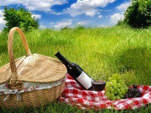 Открыта к сотрудничеству с мастерами! Нужна корзинка для пикника!. Ярмарка Мастеров - ручная работа, handmade.