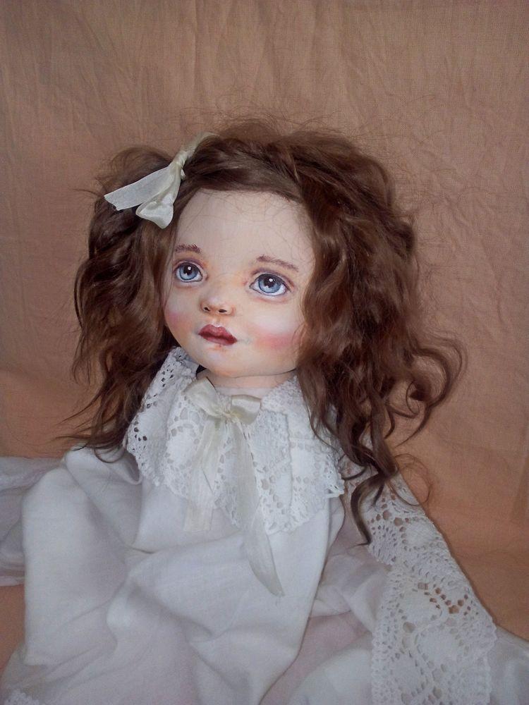 кукла, счастье