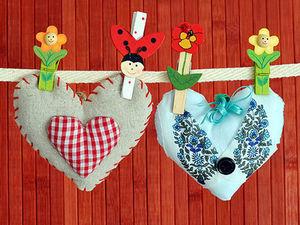 Подарки для влюбленных!. Ярмарка Мастеров - ручная работа, handmade.
