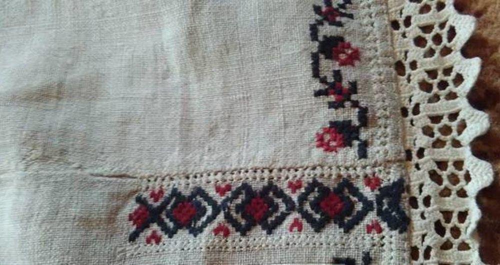 сорочка народная, старинная одежда