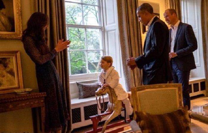 Во что же играла маленькая королева Англии?, фото № 10