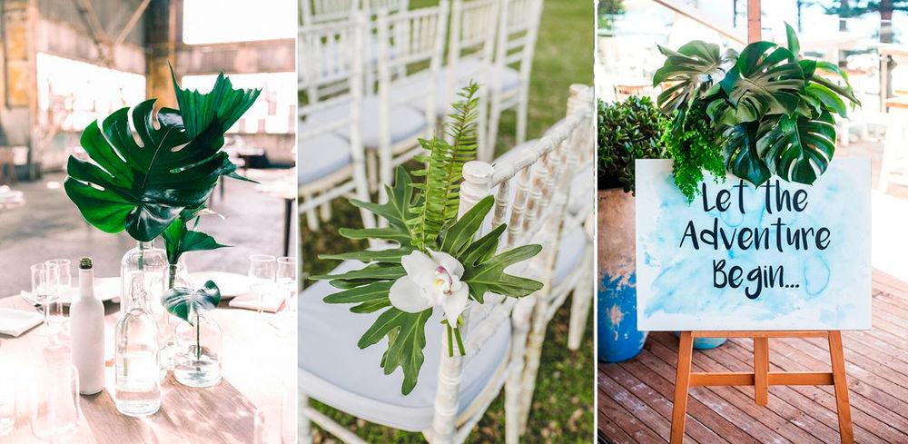 подготовка к свадьбе, цветы на свадьбу