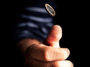 Ведьмины секреты: бросайте монеты с умом!. Ярмарка Мастеров - ручная работа, handmade.
