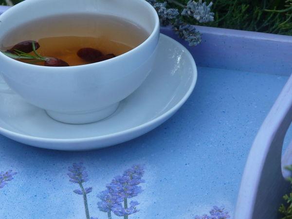 Осень. Время пить чай )))) и перебирать летние фото))) | Ярмарка Мастеров - ручная работа, handmade