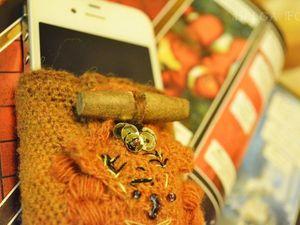 Чехол для телефона (IPhone) Rusty Totem: в семействе Home For Phone — прибавление. Ярмарка Мастеров - ручная работа, handmade.