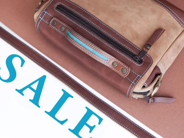 Акция! Скидки на рюкзаки и сумки AliveColor. | Ярмарка Мастеров - ручная работа, handmade