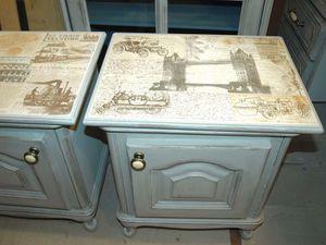 Серия мебели