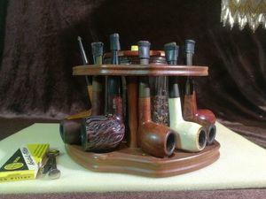 Скидки на трубки курительные. Ярмарка Мастеров - ручная работа, handmade.