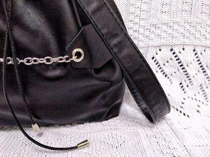 Распродажа готовых кожаных сумок. Ярмарка Мастеров - ручная работа, handmade.
