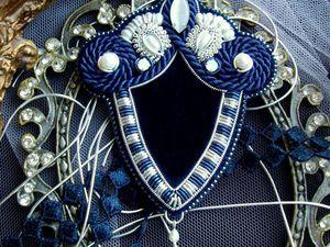 Приглашаю всех за новыми красивыми украшениями! | Ярмарка Мастеров - ручная работа, handmade