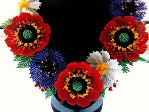 Цветочное время настало! | Ярмарка Мастеров - ручная работа, handmade