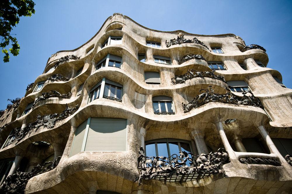 Особенности стиля Модерн в архитектуре