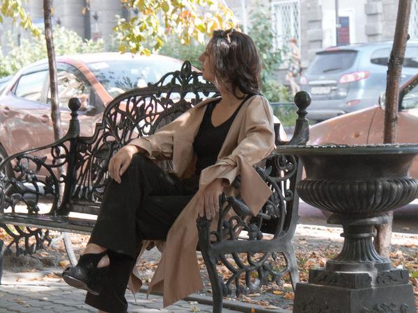Спокойствие и нежность осени . | Ярмарка Мастеров - ручная работа, handmade