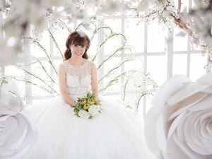 Сияющие глаза, сдерживаемое волнение и переполняющее счастье: 35 свадебных фотографий из разных уголков мира. Ярмарка Мастеров - ручная работа, handmade.
