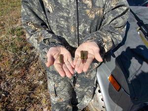 Вепрь-1В (ВПО-127-03) 590мм. 308Win. Мои первые выстрелы из мощного карабина, на базе пулемёта РПК. Ярмарка Мастеров - ручная работа, handmade.