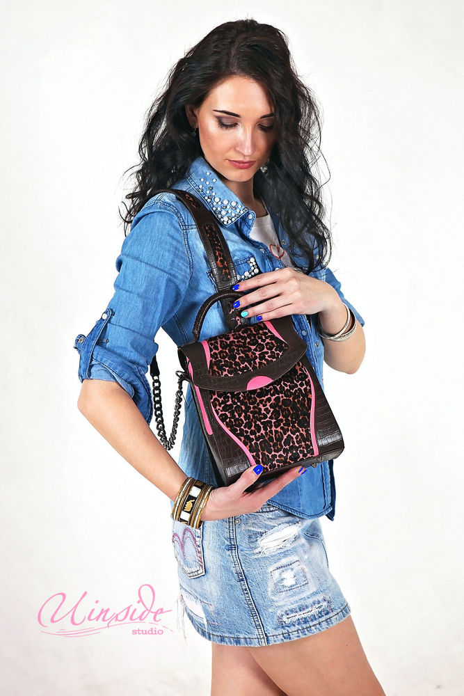 стиль, яркие сумки
