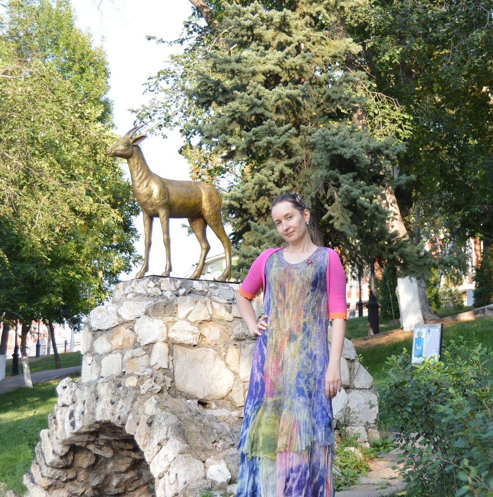 Прогулка по Струковскому саду: ожившая сказка