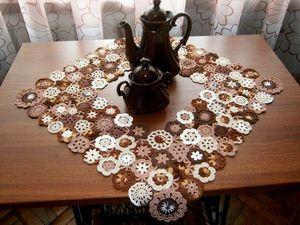 Выпьем чашку капучино !. Ярмарка Мастеров - ручная работа, handmade.