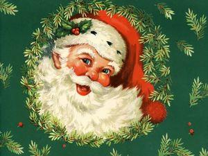 Новый год настаёт – Откройте двери! Ведь он приходит лишь туда, где его ждут. Ярмарка Мастеров - ручная работа, handmade.