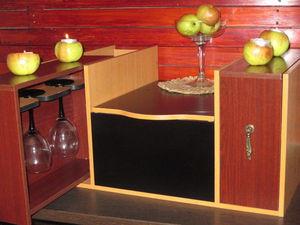 Мастер-класс по созданию мини-бара «Осенний глинтвейн». Ярмарка Мастеров - ручная работа, handmade.