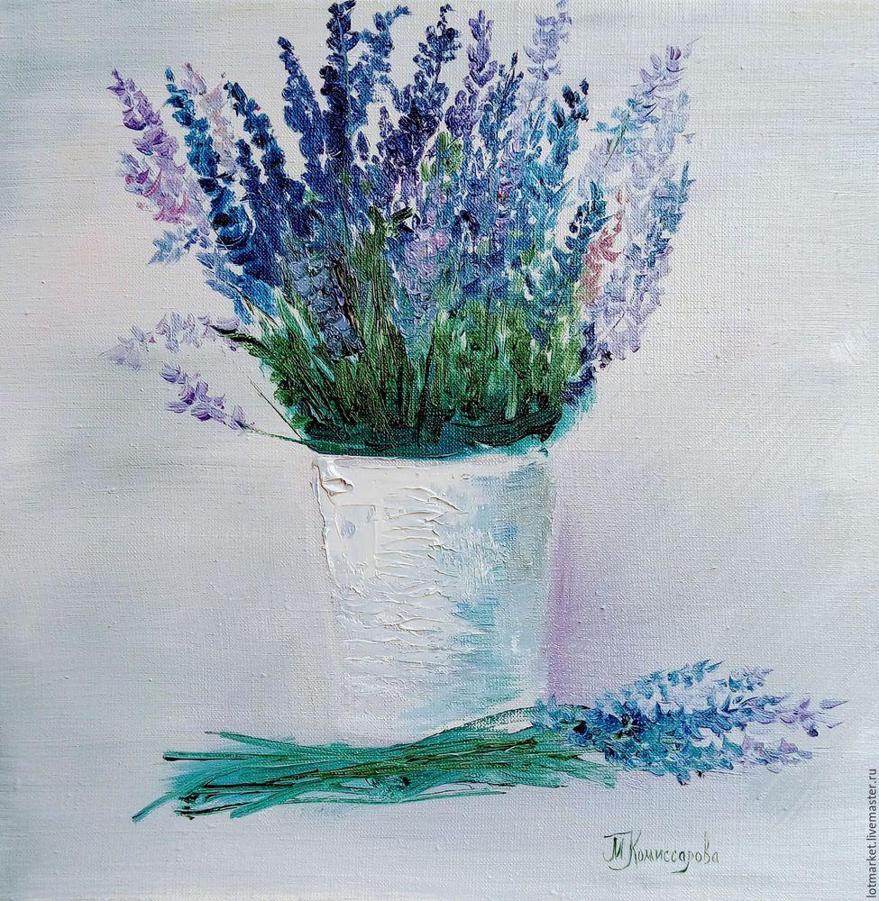 8 марта, картина в подарок, картина с цветами
