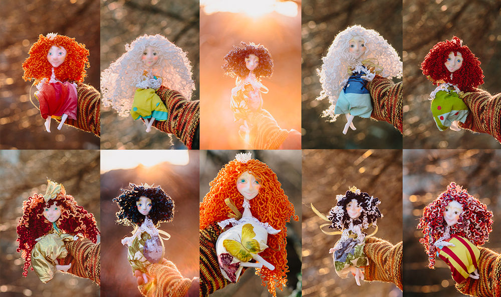 акционное предложение, подарки для детей, подарок к 8 марта, авторская кукла акция, скидки 50%, подарки детям