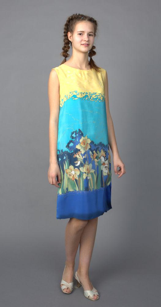 скидка, платье в подарок