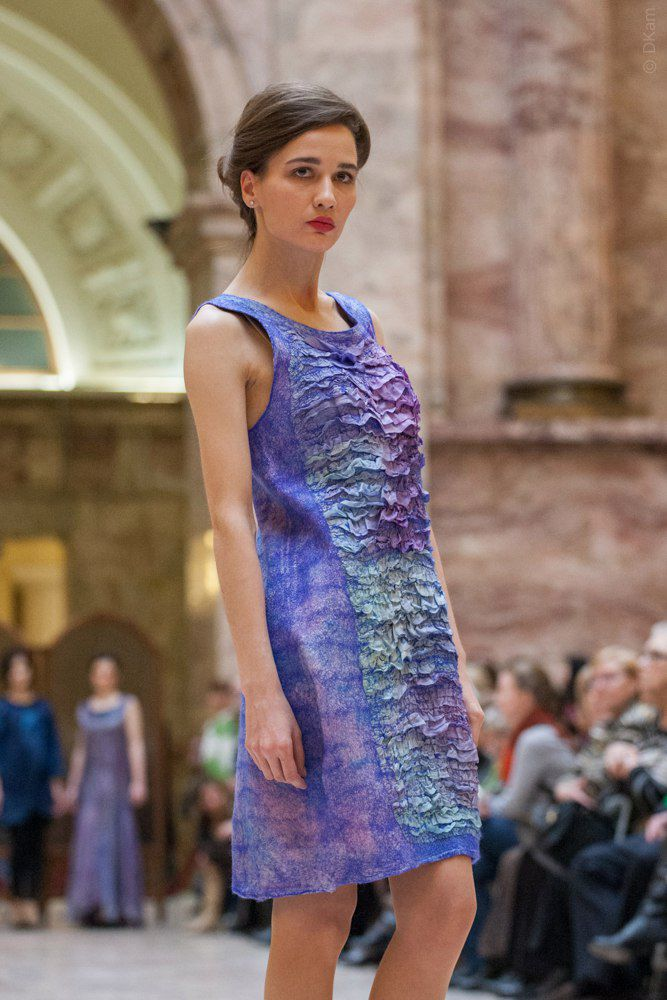 нуно-платья