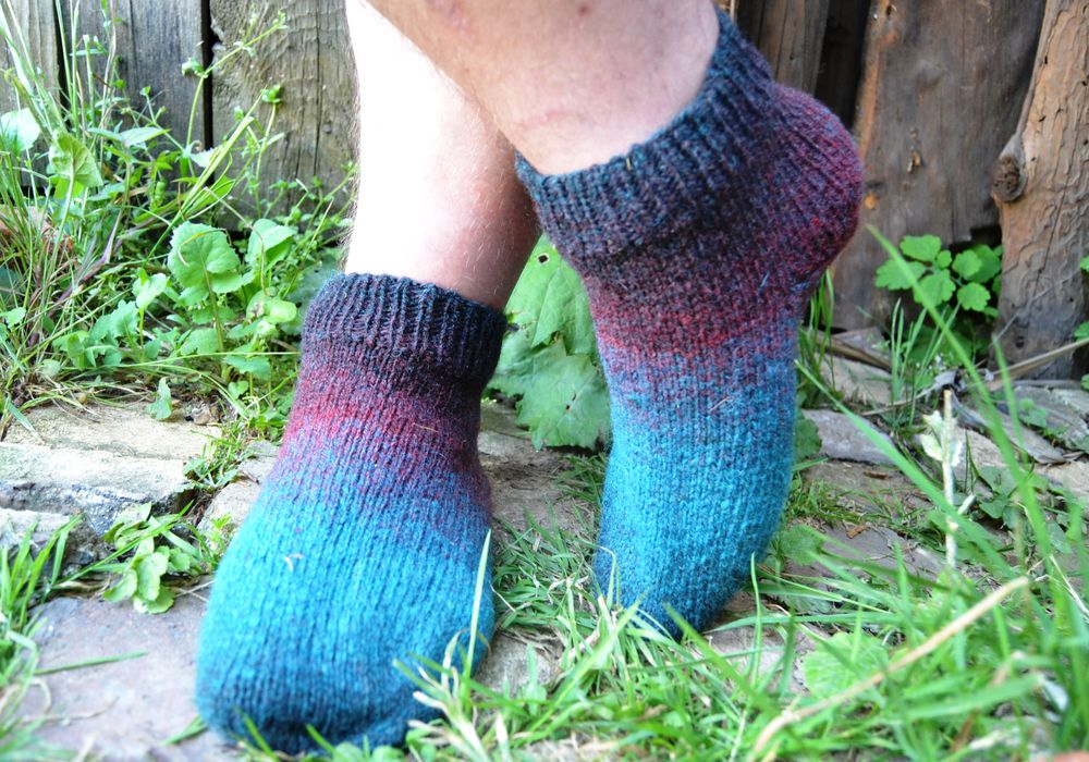 уютный, носки на заказ