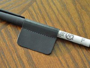 Наладили производство самоклеящихся держателей маркеров. Ярмарка Мастеров - ручная работа, handmade.