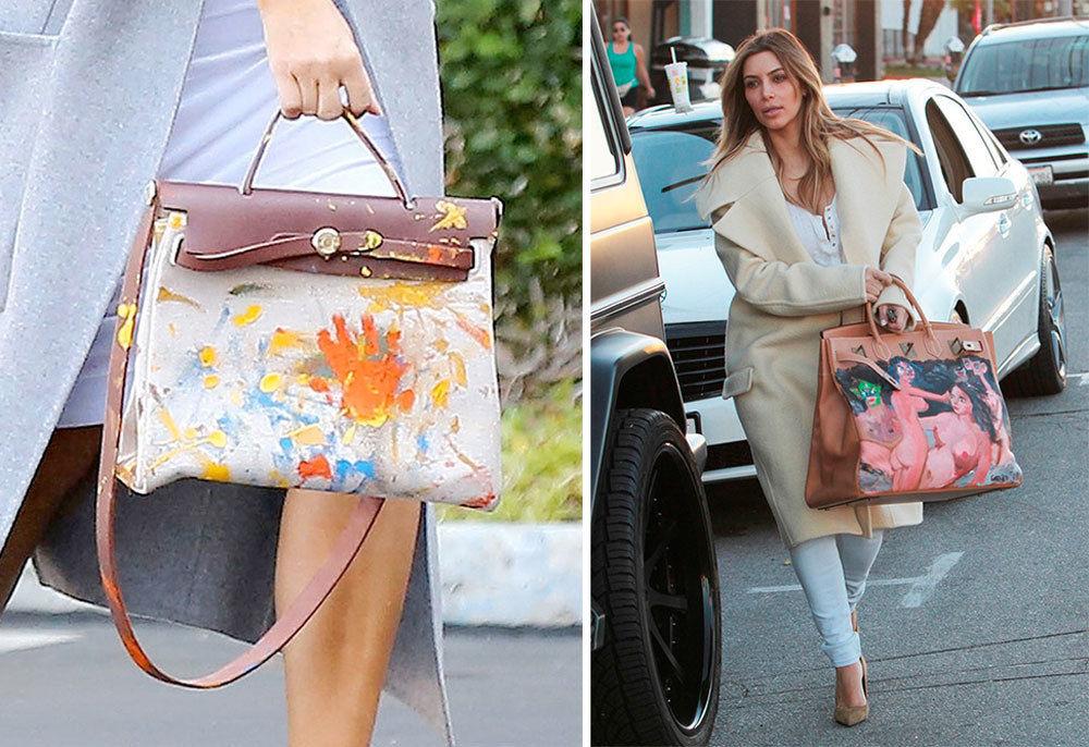 сумки женские, краски для батика