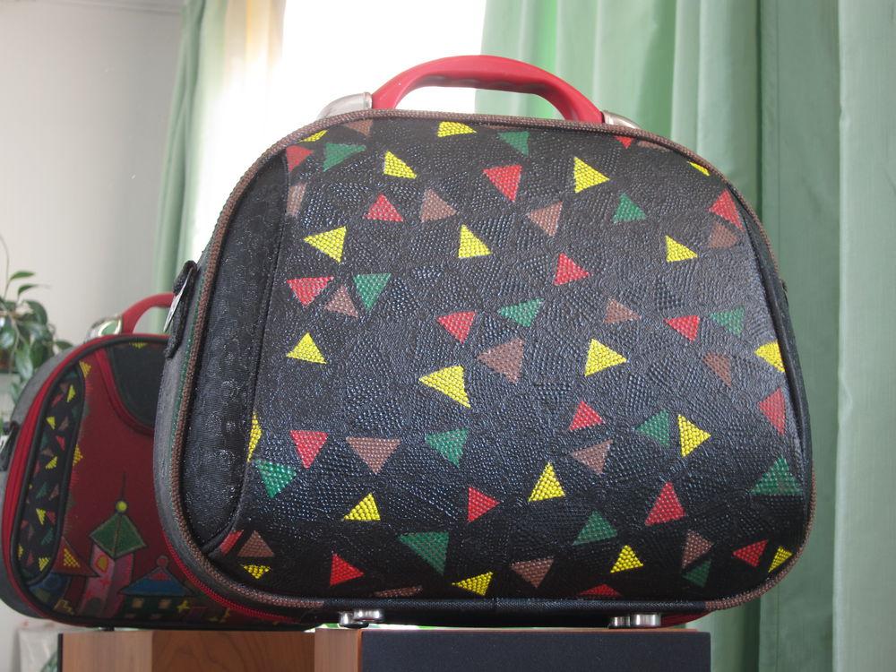 роспись сумки, орифлейм, евгения литва