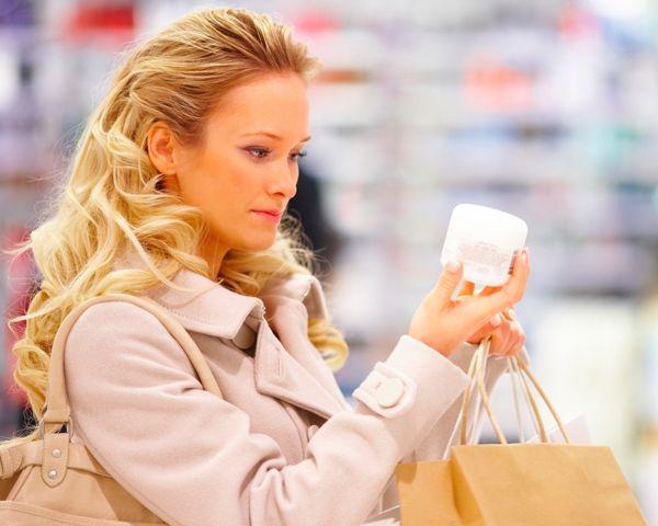 эффективная косметика, натуральная косметика, физиологичная косметика, подходящая косметика, состав крема, спасение утопающего