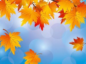 настроение октября.... Ярмарка Мастеров - ручная работа, handmade.