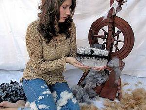Не любите кошек? Вы просто не умеете вязать сумки из их шерсти!. Ярмарка Мастеров - ручная работа, handmade.