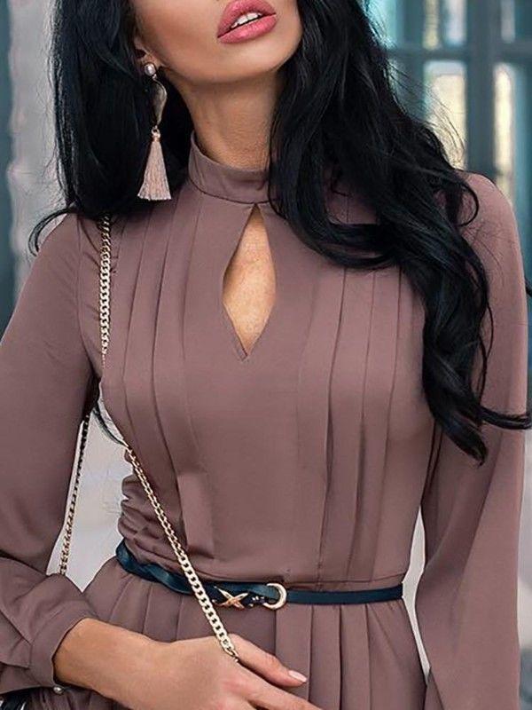 Моделирование платья со складками на основе базовых лекал, фото № 2