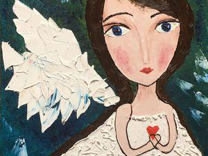 Фотосессия картин от Gallery2609. Видео. | Ярмарка Мастеров - ручная работа, handmade