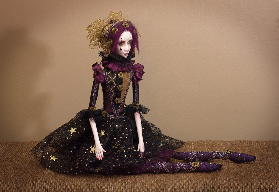 широкая мистические куклы мастеров фото рядовые